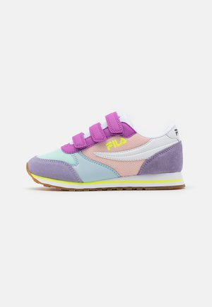 ORBIT - Trainers - bay/peach blush