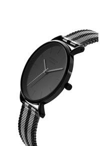 Orphelia - MILANO - Watch - black/silver - 2