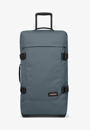 TRANVERZ M 2-ROLLEN TROLLEY - Wheeled suitcase - afternoon blue