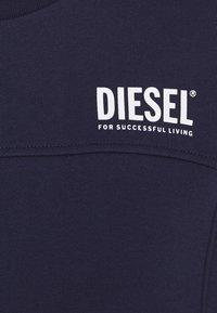 Diesel - UFLT-VICTORIAL SWEAT-SHIRT - Pyjama top - blue - 2