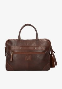 Billy the Kid - Briefcase - brown - 0