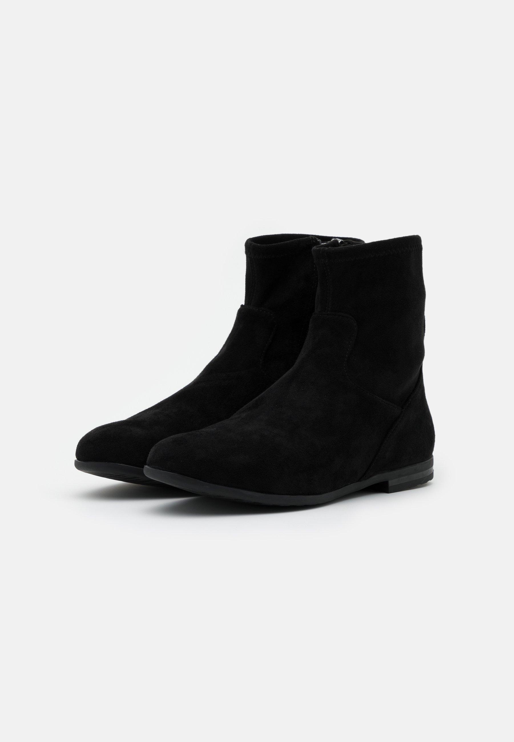 Caprice BOOTS Stiefelette black/schwarz