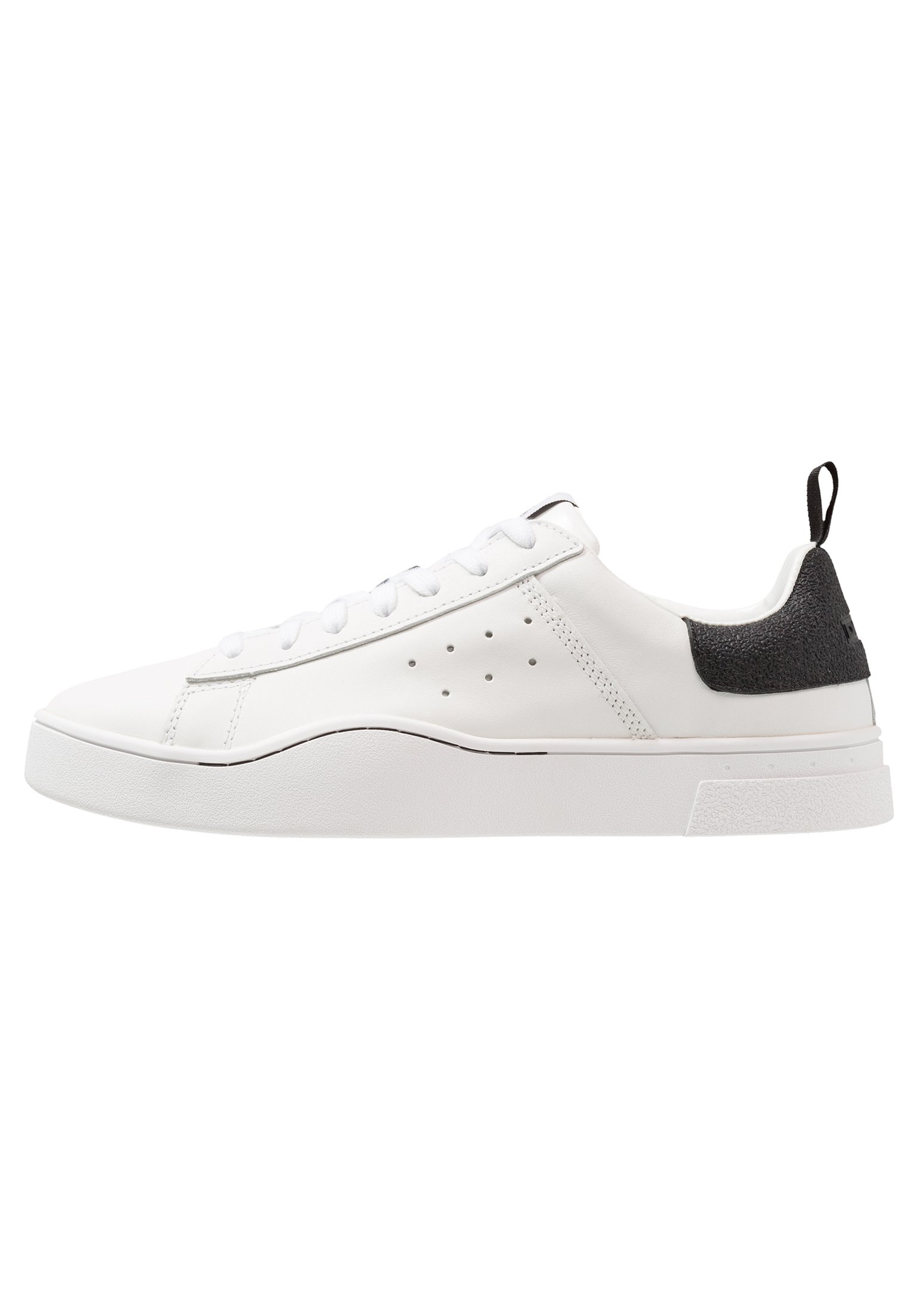 Homme S-CLEVER LOW - Baskets basses