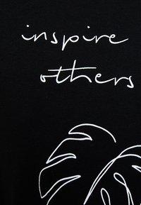 TWINTIP - T-shirts print - black - 5