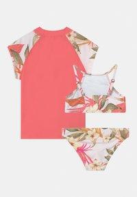 Rip Curl - GIRLS LEILANI SET - Bikini top - pink - 1