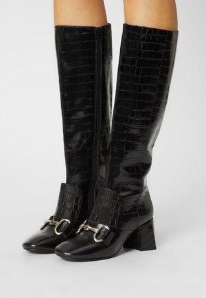 DENEUVE - Boots - black