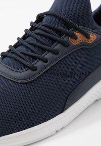 Pier One - Trainers - dark blue - 5