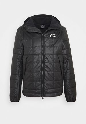 Light jacket - black/black/black