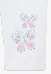 Guess - ACTIVE BABY SET - Legíny - butterfly - 3