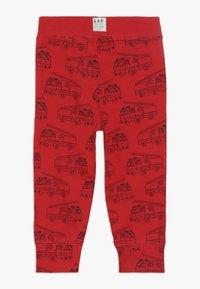GAP - TODDLER BOY - Træningsbukser - pure red - 1