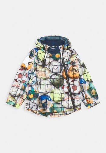 HOPLA - Waterproof jacket - multi-coloured