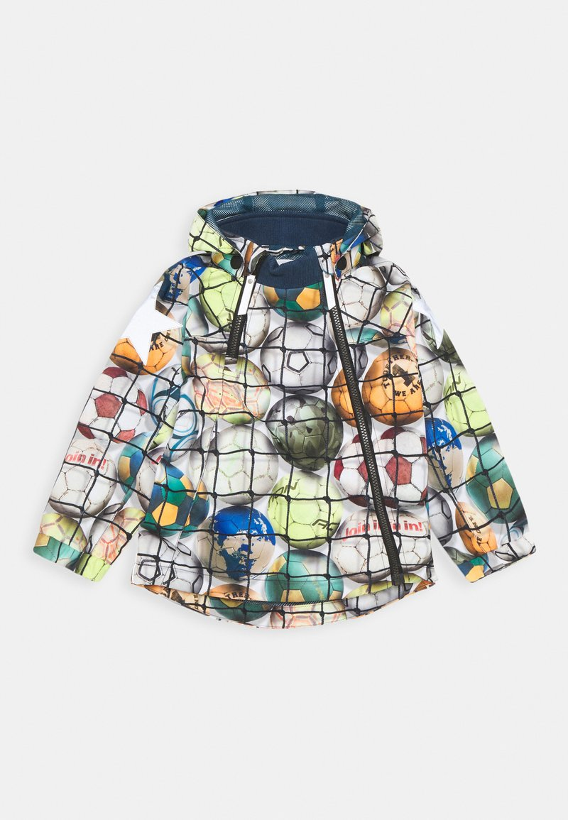 Molo - HOPLA - Waterproof jacket - multi-coloured