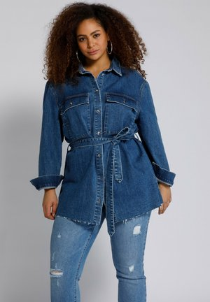 Paitapusero - bleu jean
