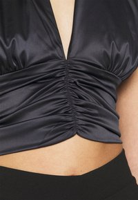 Gina Tricot - MULTIWAY - Top - black - 6
