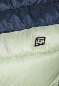 Blend - OUTERWEAR - Light jacket - blues - 6
