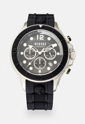 VOLTA - Chronograph watch - black