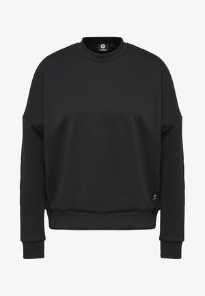 HMLESSI  - Sweatshirts - black