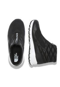 The North Face - W THERMOBALL PROGRESSIVE ZIP - Winter boots - tnf black/tnf white - 1