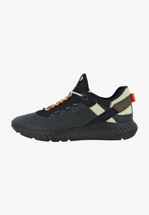 Sneakers basse - sea tangle/black
