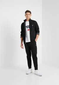 Polo Ralph Lauren - Collegetakki - black - 1