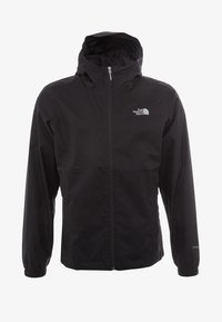 The North Face - MENS QUEST JACKET - Waterproof jacket - black - 5