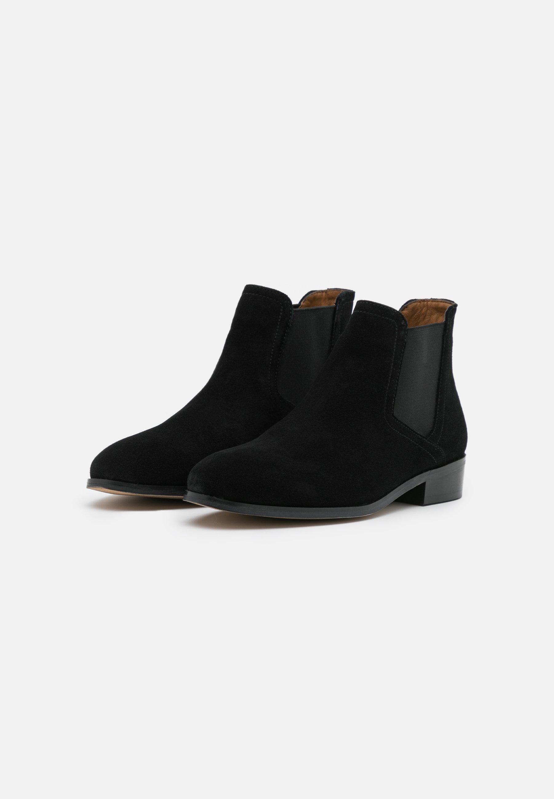 Les Tropéziennes par M Belarbi UZOU Ankle Boot noir/schwarz
