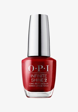 INFINITE SHINE - Nail polish - ISLR53 an affair in red square