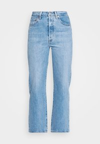 Levi's® - RIBCAGE STRAIGHT ANKLE - Jeansy Straight Leg - tango gossip - 4