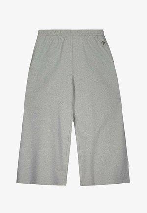 POHJATAR - Shortsit - grey