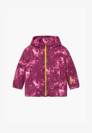 JORHAT UNISEX - Snowboard jacket - amethyst