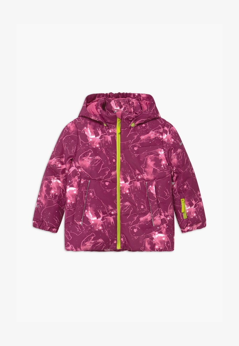Icepeak - JORHAT UNISEX - Snowboard jacket - amethyst