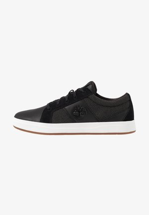 DAVIS SQUARE - Sneakers - black