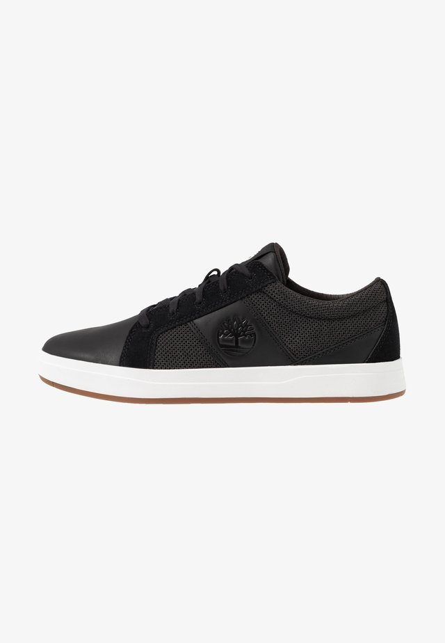 DAVIS SQUARE - Sneaker low - black