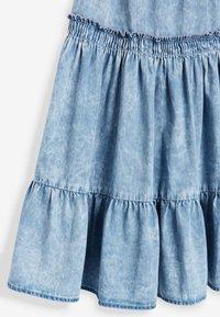 Next - Vestido informal - blue denim - 2