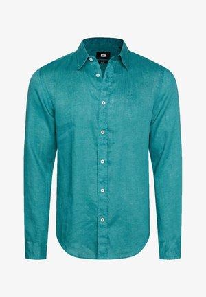 SLIM-FIT - Overhemd - green
