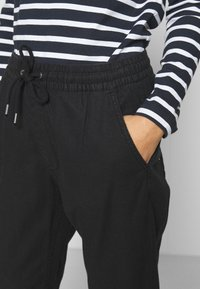 Q/S designed by - Trousers - black - 4
