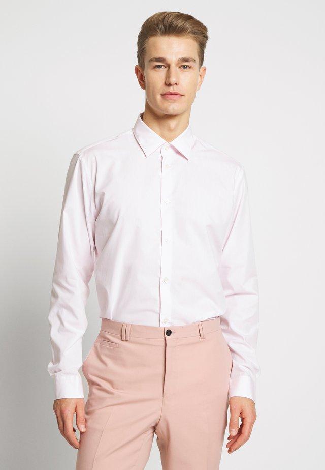 Chemise classique - light pink