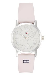 Tommy Hilfiger - WATCHES COMMUNION - Klocka - pink - 0