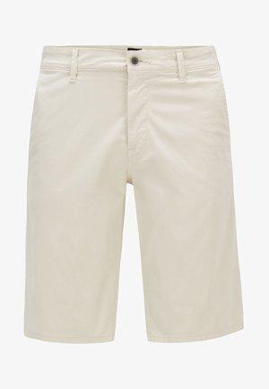 SCHINO - Shorts - light beige