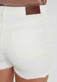 O'Neill - Denim shorts - white - 4