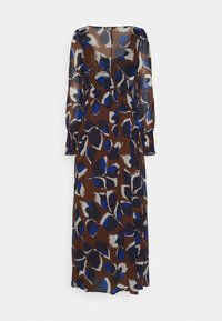Sisley - Maxi dress - multi-coloured - 1