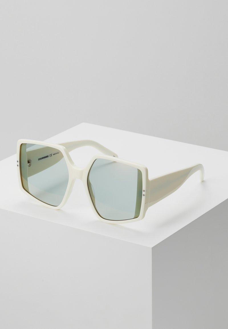 Courreges - Sunglasses - white