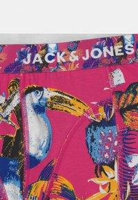 Jack & Jones Junior - JACJOHNNY 5 PACK  - Pants - multi-coloured - 3