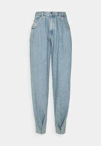 Diesel - D-CONCIAS-SP - Relaxed fit jeans - light blue - 2