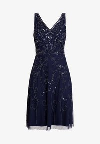 Anna Field - Cocktail dress / Party dress - dark blue - 5