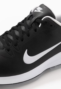 Nike Golf - INFINITY G - Obuwie do golfa - black/white - 5