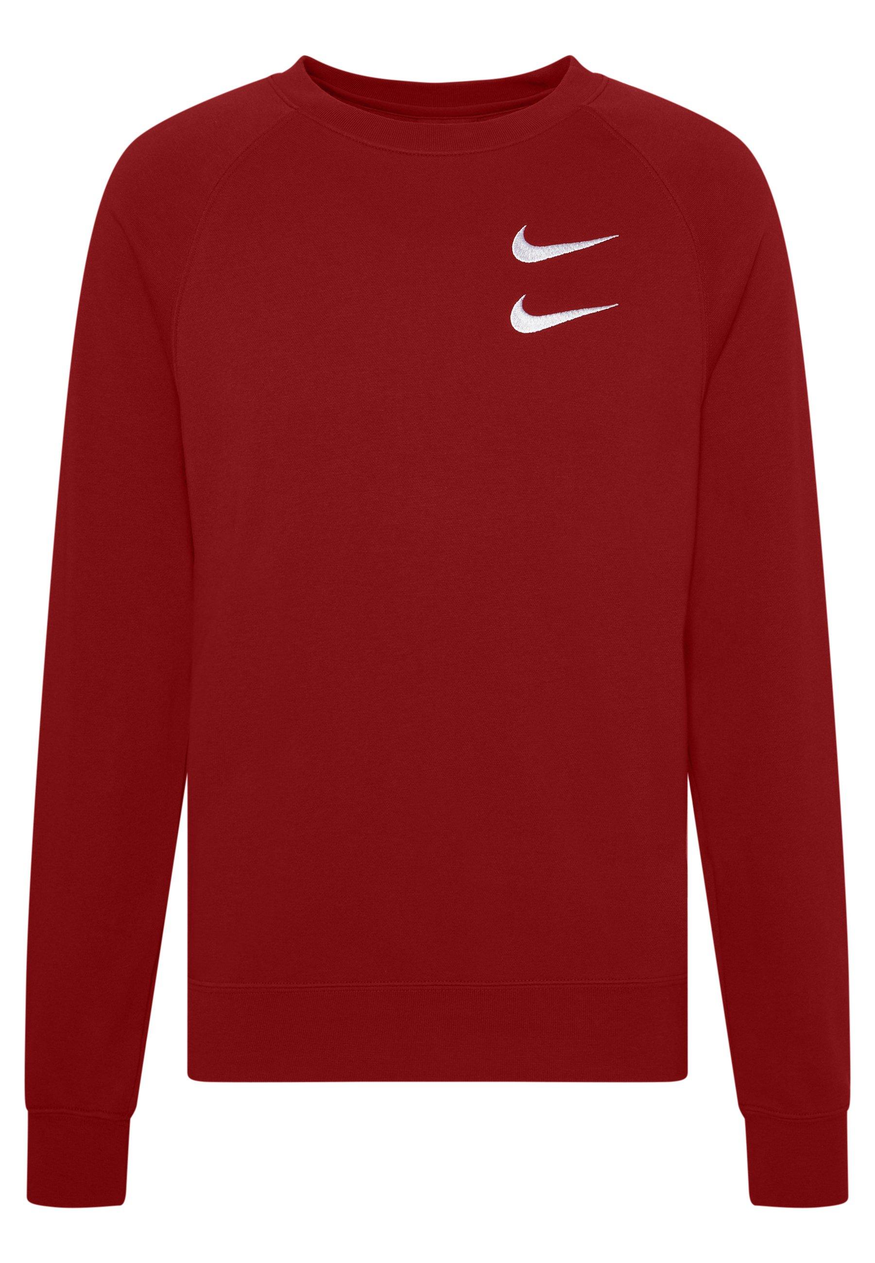 Nike Sportswear Sweatshirt - team red