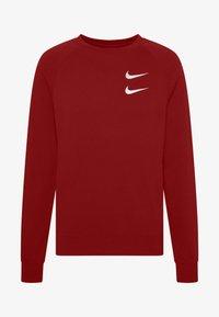 Nike Sportswear - Collegepaita - team red - 5