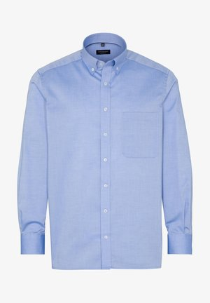 COMFORT FIT - Shirt - hellblau