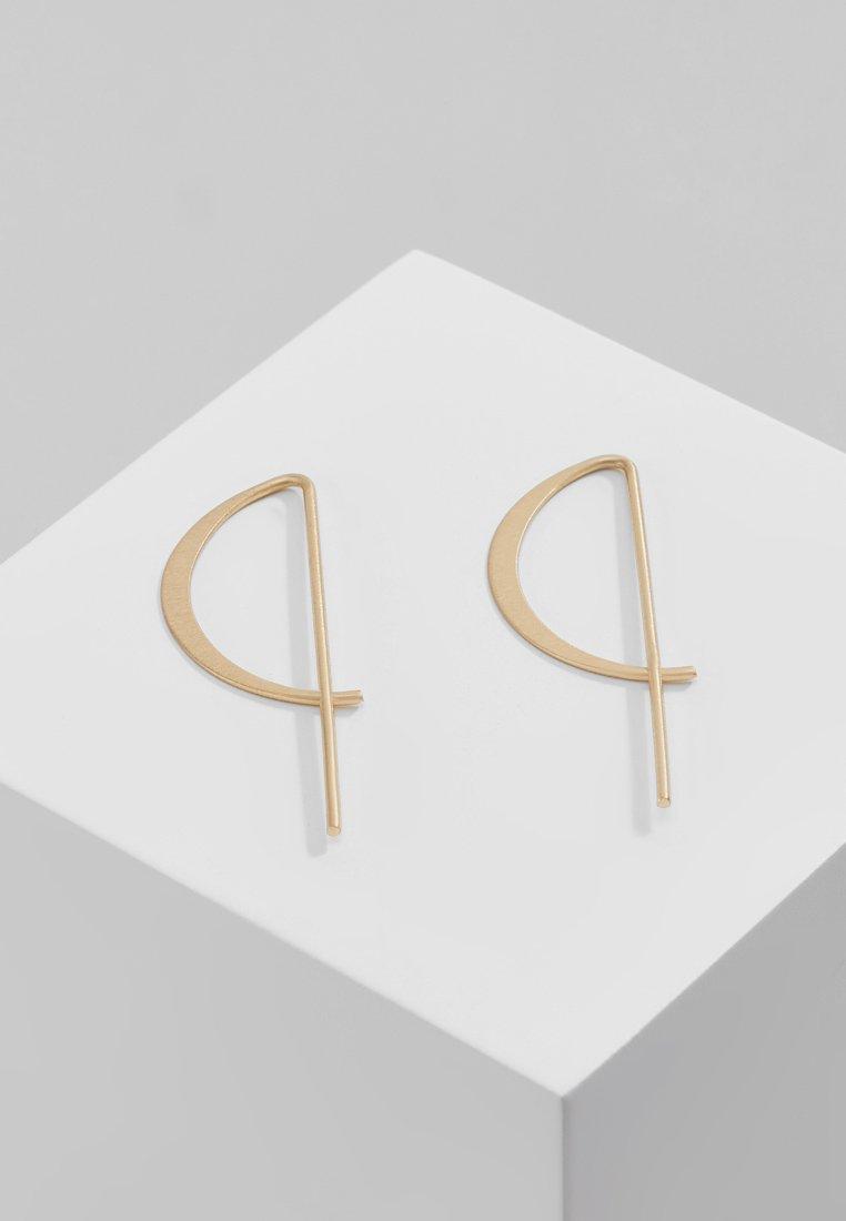 Pilgrim - CLASSIC - Örhänge - gold-coloured